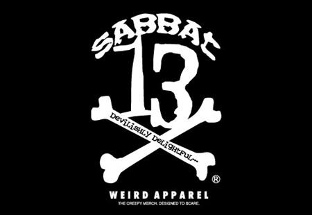 SABBAT13トップページへ